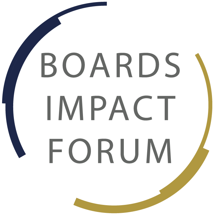 Boards Impact Forum